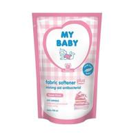 MY BABY SOFTENER 700ml /CAIRAN PELEMBUT PAKAIAN BAYI Sweet Floral Pink