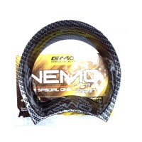 Cover Speedometer Nmax Carbon Nemo