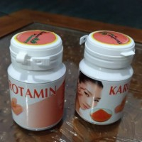 Karotamin vitamin mata Murah