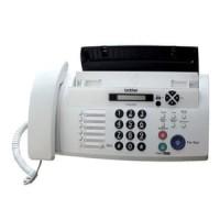 Brother Fax 878 peralatan alat elektronik kantor