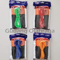 BARANG BARU SKIPPING COUNTER KANSA / JUMP ROPE / TALI SKIPING TOP