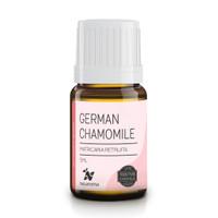 5ml - German Chamomile Essential Oil 100% Pure and Natural Nusaroma