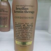 ORGANIX BRAZILIAN KERATIN CONDITIONER 385 ML