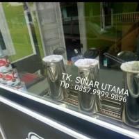 MURAH KOMPOR THAI TEA Tungku TEH TARIK BUBUK SUSU JAHE ANGKRINGAN NEW