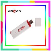 RDS Modem 3G Advan Jetz DT-10 Advance DT10 3 In 1 Card Reader Unlock A