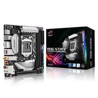 Motherboard Asus ROG Strix Z370-I Gaming ITX LGA1151 Z370 Cofeelake