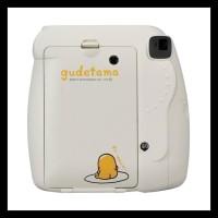 Fujifilm Instax Mini 8 Gudetama - Special Edition Terpercaya
