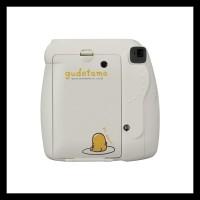 Fujifilm Instax Mini 8 Gudetama Special Edition Kamera Boom Sale