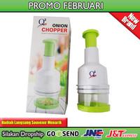 Q2 Onion & Vegetables Chopper PIS001TD