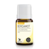 10ml - Organic Bergamot Essential Oil 100% Pure and Natural | Nusaroma