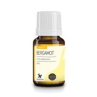 20ml - Organic Bergamot Essential Oil 100% Pure and Natural | Nusaroma