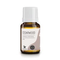 20ml - Cedarwood Essential Oil 100% Pure and Natural - Nusaroma