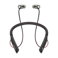 Sennheiser Momentum In Ear Wirelless Black
