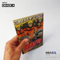 Komik Naruto Vol. 36 (Original)