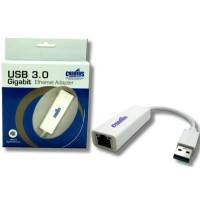 Chronos USB 3.0 To Gigabit LAN