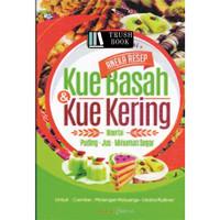 Aneka Resep Kue Basah & Kue Kering