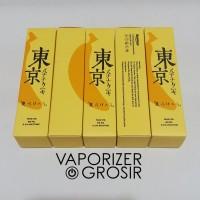 TOKYO BANANA / Premium USA Liquid / 60ML