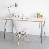Meja komputer / Meja Kerja / Meja belajar Anak Minimalis / Meja Kantor
