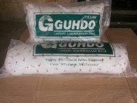 GUHDO BANTAL GULING CORAK || 100% DACRON HOLLOW SILICONIZED