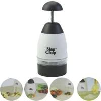 Slap Chop - Alat Cincang Makanan Serbaguna Praktis / pemotong bawang