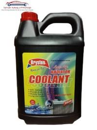Paket Bundling Bryston Radiator Coolant Merah 5.5 Liter Berkualitas