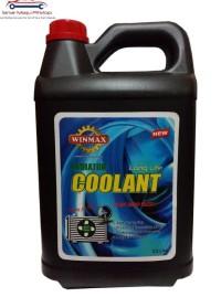 Winmax Radiator Coolant - Air Radiator Hijau 5.5 Liter Original