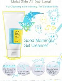 COSRX Low pH Good Morning Cleanser 150ml