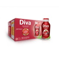 Diva Beauty Drink Isi 16X85ml Promo termurah