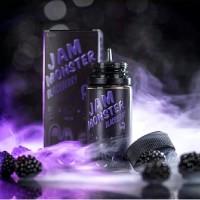 LIQUID JAM MONSTER BLACKBERRY 100ml