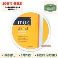 Dry Muk Styling Paste Original Impor Murah Pomade