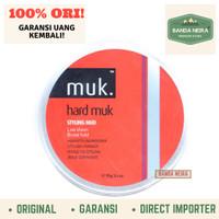 Hard Muk Styling Mud Original Impor Murah Pomade