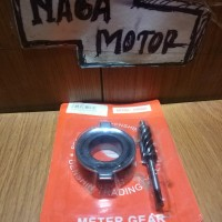 Gear Box Gearbox KM Gigi Speedometer Grand Supra Tromol