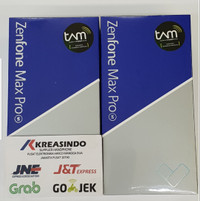 ASUS ZENFONE MAX PRO M1 6/64 RAM 6GB ZB602KL Garansi resmi asus