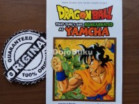 Komik: Dragon Ball: that time I got reincarnated as Yamcha by Akita T