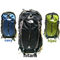HOT SALE TAS GUNUNG SEMI CARRIER THE NORTH FACE TNF ELECTRON 50 LITER