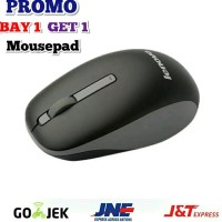 PROMO SPESIAL Mouse Wireless Lenovo N100 - Mouse Wireless - Lenovo