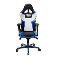 DX Racer Racing Series OH/RV118/NBW/ZERO - Black, Blue, White