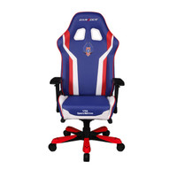 DX Racer King Series GC-K186-IWR-S1 - USA Edition