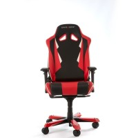 DX Racer Sentinel Series GC-S28-NR-J4 - Black, Red