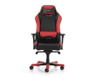 DX Racer Iron Series GC-I11-NR-S4 - Black, Red