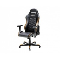 DX Racer Drifting Series OH/DF73/NC - Black, Brown