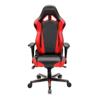 DX Racer Racing Series OH/RV001/NR - Black, Red