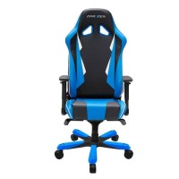 DX Racer Sentinel Series GC-S28-NB-J4 - Black, Blue