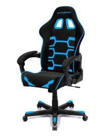 DX Racer Formula Series GC-0168-NB_A3 - Black, Blue