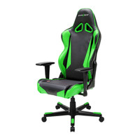 DX Racer Formula Series GC-F00-NG-H3 - Black, Green