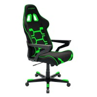 DX Racer Formula Series GC-0168-NE_A3 - Black, Green