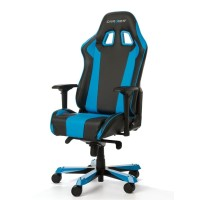 DX Racer King Series GC-K06-NB-S3 - Black, Blue