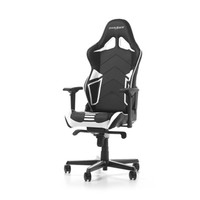 DX Racer Racing Series GC-R131-NW-V2 - Black, White