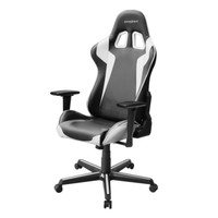 DX Racer Formula Series GC-F00-NW-H3 - Black, White
