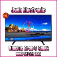 LED TV 32 INCH PANASONIC 32F305 FREE BRAKET
